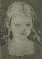 Mustlaste muinasjutud, Aino Bach E-kunstisalongis